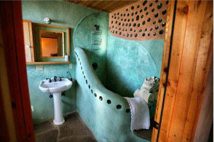 Earthships In Taos Amp Angel Fire New Mexico By New Mexico